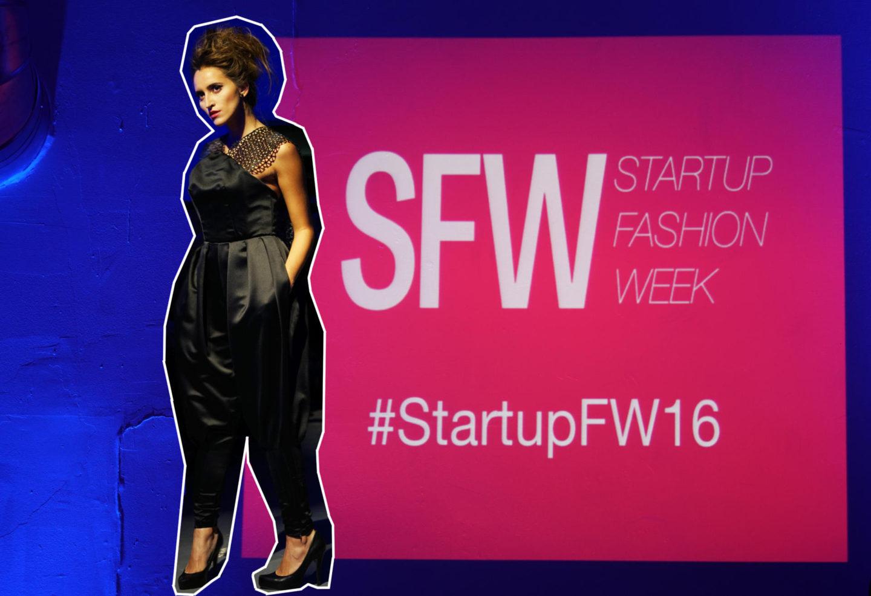 Startup Fashion Week 2016
