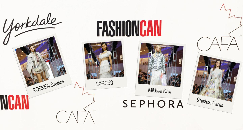 FashionCAN 2016