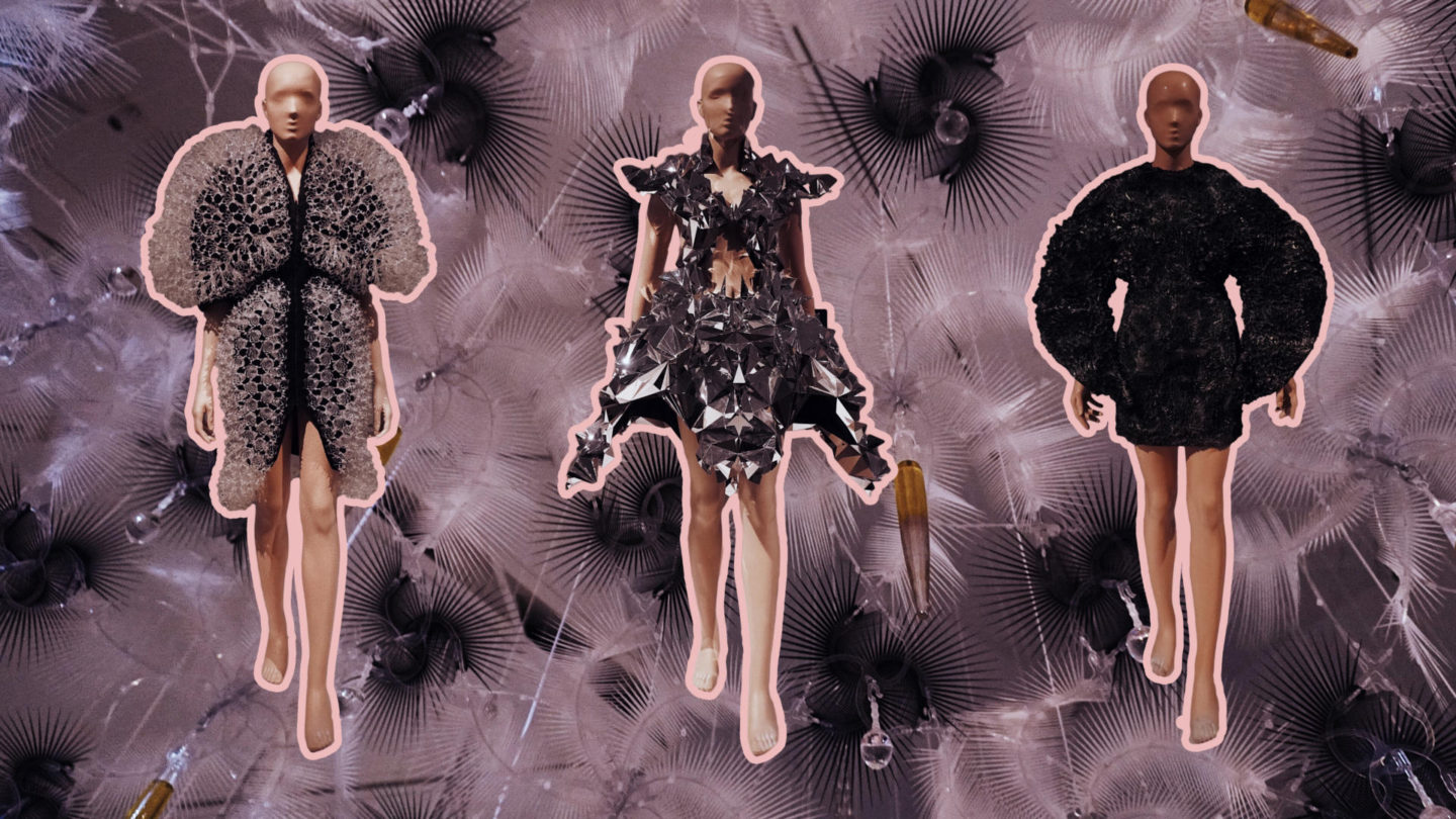 Fashion / Iris van Herpen: Transforming Fashion | Exhibition At ROM