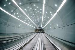 Świętokrzyska Subway Station