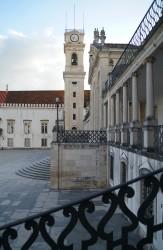 Coimbra, Portugal